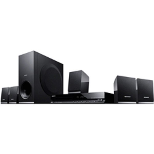 SONY Home Theater 5.1ch [DAV-TZ140] - Home Theater System